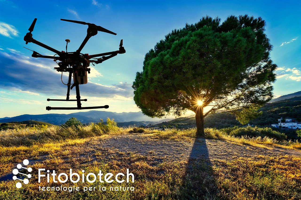 Nuove tecnologie per la lotta alla Processionaria del pino